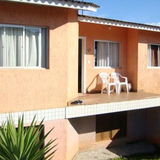 Casa com 2 dormitórios para venda