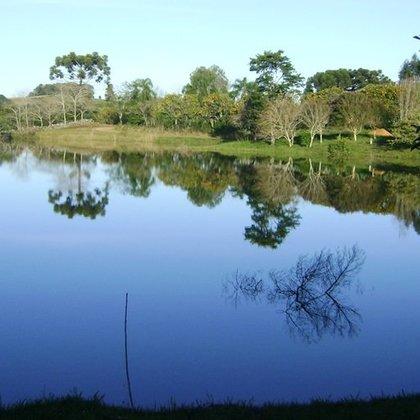Área rural em Fagunde Varela