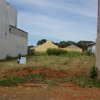 Terreno em ótima localização no Colinas Nova Marau