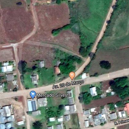 Terrenos em Gentil de 300 a 545 m²