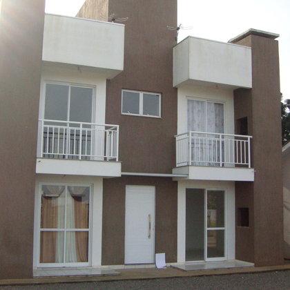 Apartamento com 2 dormittórios e churrasqueira no Bairro Colinas