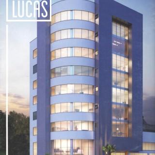 Sala comercial no Edifício São Lucas