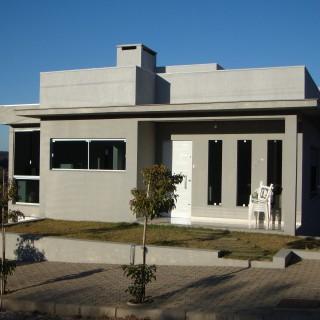 Casa central com 4 dormitórios para venda