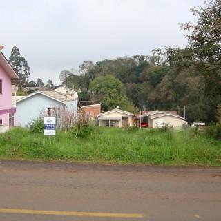 Excelente terreno no Colinas Nova Marau