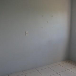 Locação 2 dormitórios com sacada e churrasqueira