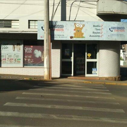 Pet Shop a Venda no centro da cidade !