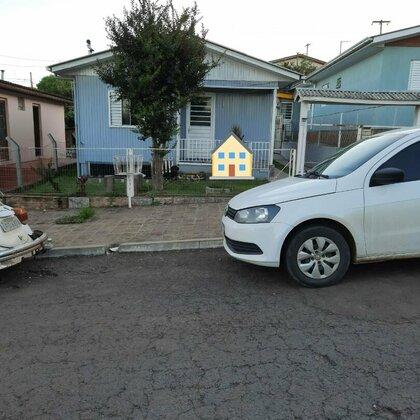 Casa a venda no bairro Santo Expedito