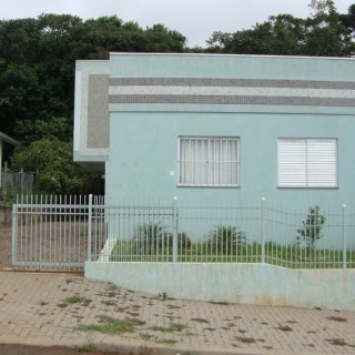 Locação apartamento 3 dormitórios no Bairro Frei Adelar
