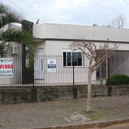 Casa no Bairro São José Operário