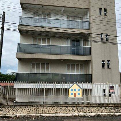Apartamento a venda no Bairro Borges!