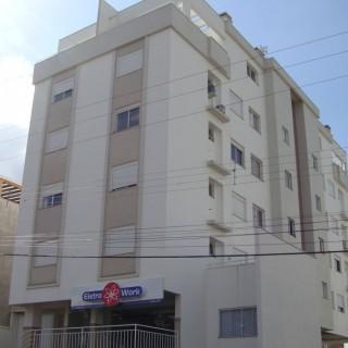 Apartamento para venda 2 dormitórios com garagem