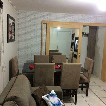 Apartamento a venda Frei Adelar !