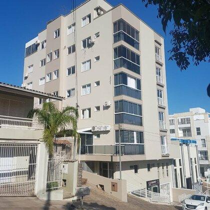 Apartamento a venda no centro da cidade !