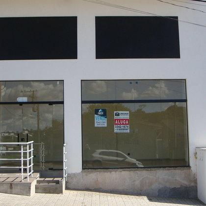 Sala comercial em ótima localização para locação