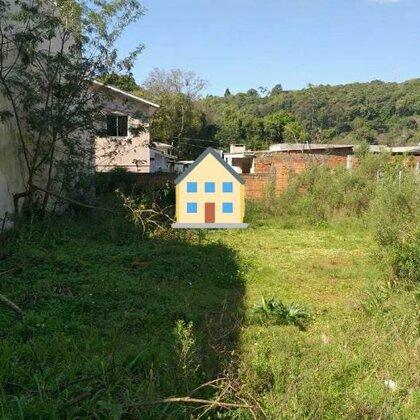 Terreno a venda no bairro Portal do Sol1
