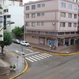 Apartamento no centro 3 dormitórios com suíte