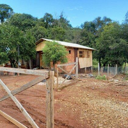 Sitio a venda em Ibirapuita