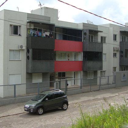 Apartamento 3 dormitórios, 2 sacadas e vaga de garagem