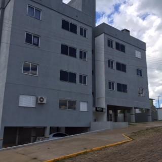 Apartamento 2 quartos para locação Colinas Nova Marau
