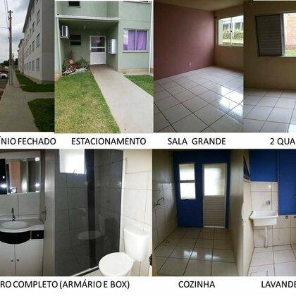 Apartamento a Venda no bairro Frei Adelar
