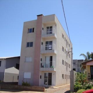 Locação apartamento 2 quartos com sacada e churrasqueira