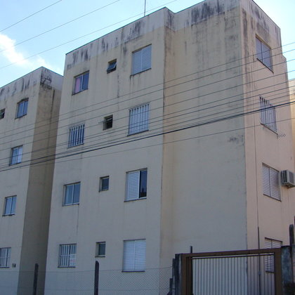 Apartamento de 3 quartos no Bairro Frei Adelar