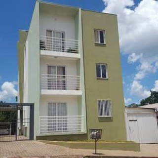 Apartamento 2 dormitórios no Bairro Jardim do Sol