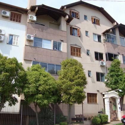 Apartamento 2 dormitórios na região central