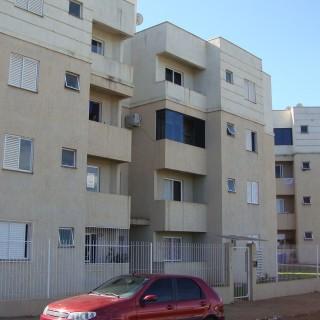 Apartamento para locação com 2 dormitórios