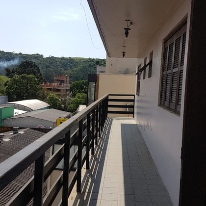 Apartamento 3 dormitórios com suíte no centro