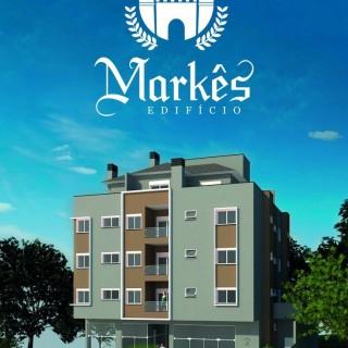 Apartamento novo de 2 domítorios em ótima localização