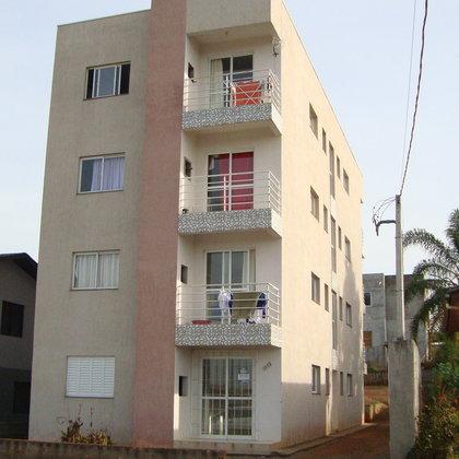 Apartamento 2 quartos no Bairro Colinas Nova Marau