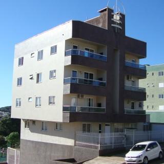 Apartamento 2 dormitórios à venda no Loteamento Falquemback