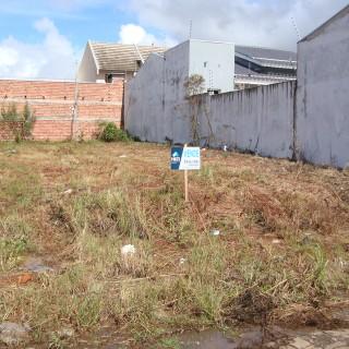 Terreno à venda no Loteamento Bem Viver