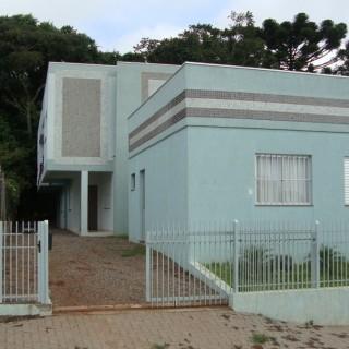 Locação apartamento 2 dormitórios com vaga de estacionamento