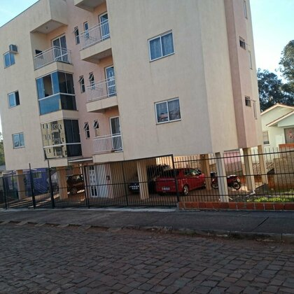 Apartamento a venda no Bairro Nova Alternativa