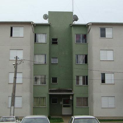 Apartamento com 3 dormitórios no Frei Adelar
