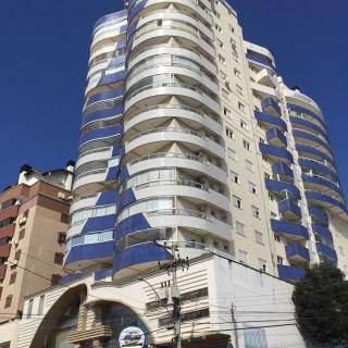 Apartamento à venda no Edifício Villa Olimpo, 3 dormitórios sendo 1 suíte