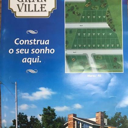 Terreno no Loteamento Granville
